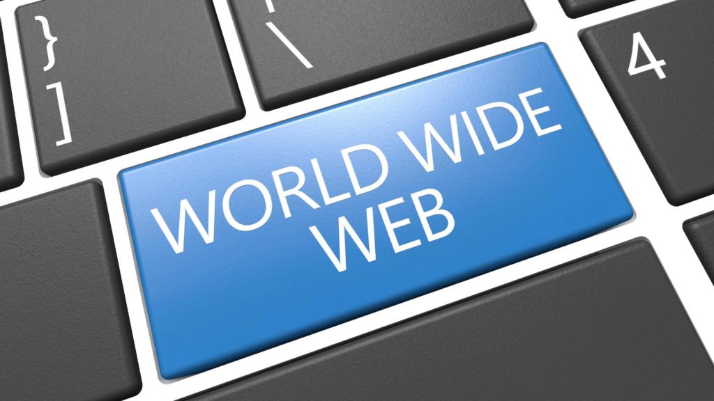 world wide web- la nascita delle comunicazioni via internet