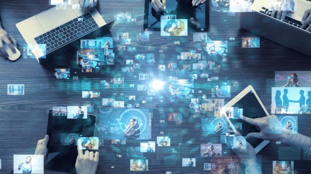 video marketing social
